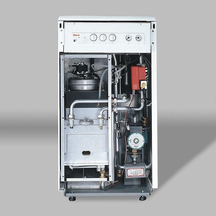 Gas Boiler Cutter R Unical Ag S P A