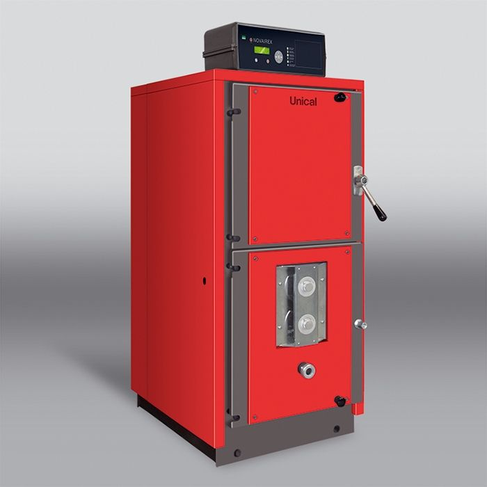 Pannello Solare Unical Titanium : Novairex unical ag s p a