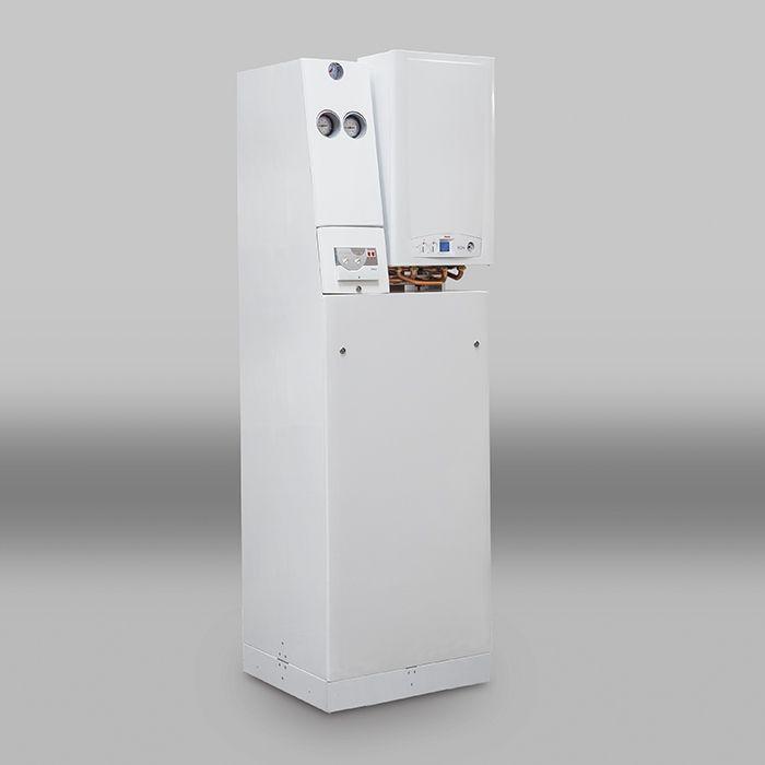 Pannello Solare Unical Titanium : Kons system unical ag s p a