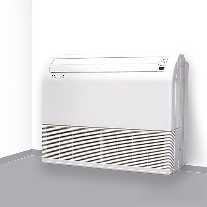 Climatizzatore condizionatore unical inverter pavimento - Swing condizionatore ...