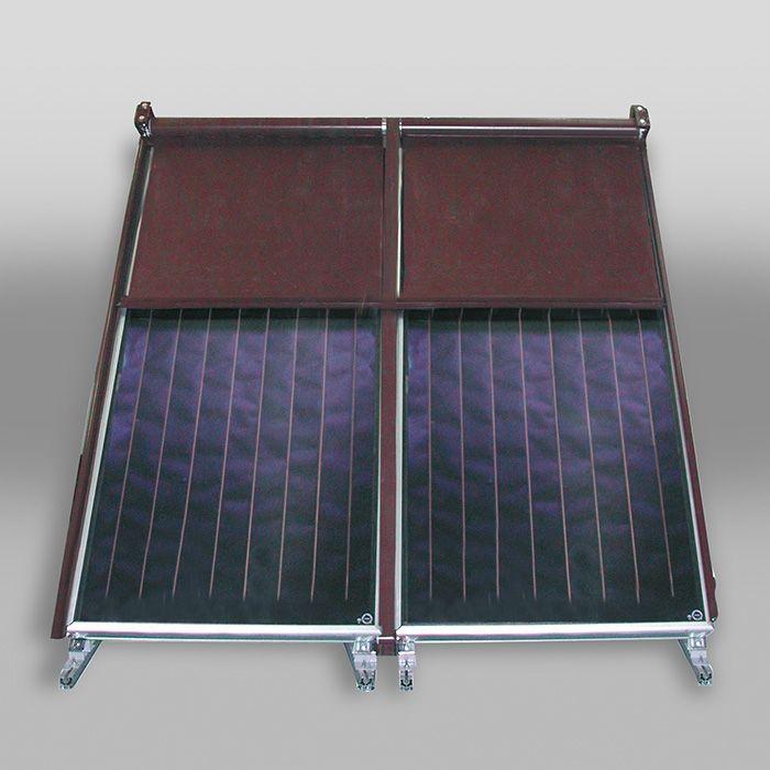 Pannello Solare Unical Titanium : Tenda automatica unical ag s p a