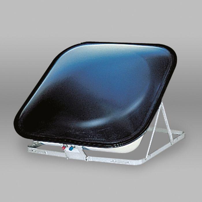 Pannello Solare Unical Titanium : Sunbuster unical ag s p a
