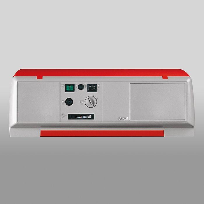 Pressurised steel boiler Modal   MODAL   Unical AG S.p.A.